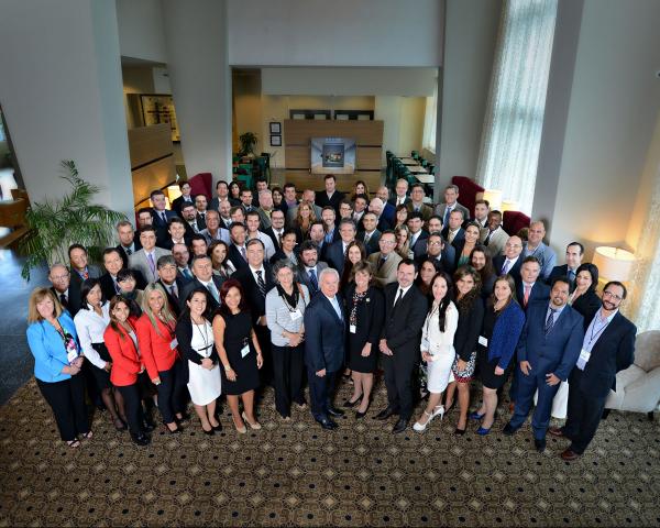ABRAEC na Reunião Anual da CLADEC - 2015 - Miami/EUA