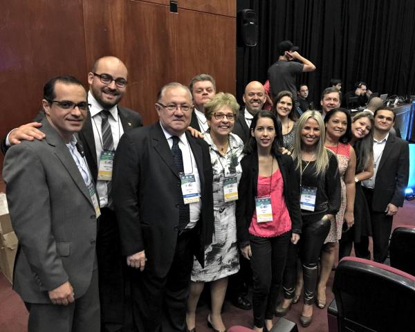 ABRAEC - Evento OEA 2015