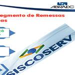 Aplicação do Siscoserv no segmento de Remessas Expressas